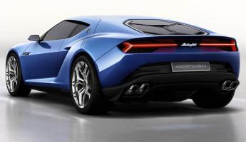 Lamborghini Asterion Hybrid 2