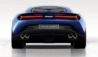 Lamborghini Asterion Hybrid 3