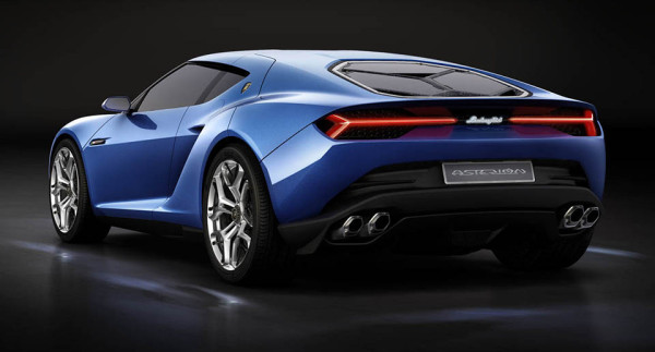 Lamborghini Asterion Hybrid 5 600x323 Lamborghini Asterion Hybrid Pushes 910 Horsepower of Plug in Power