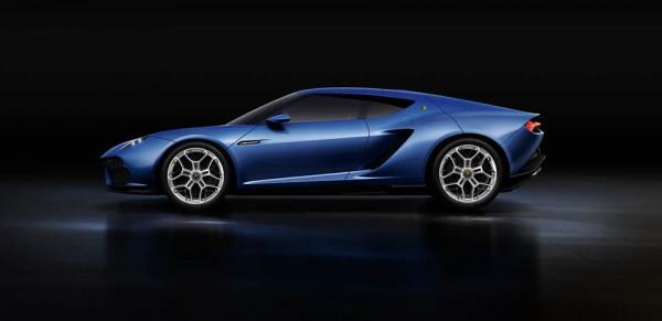 Lamborghini Asterion Hybrid 7