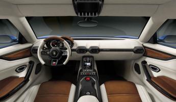 Lamborghini Asterion Hybrid 9