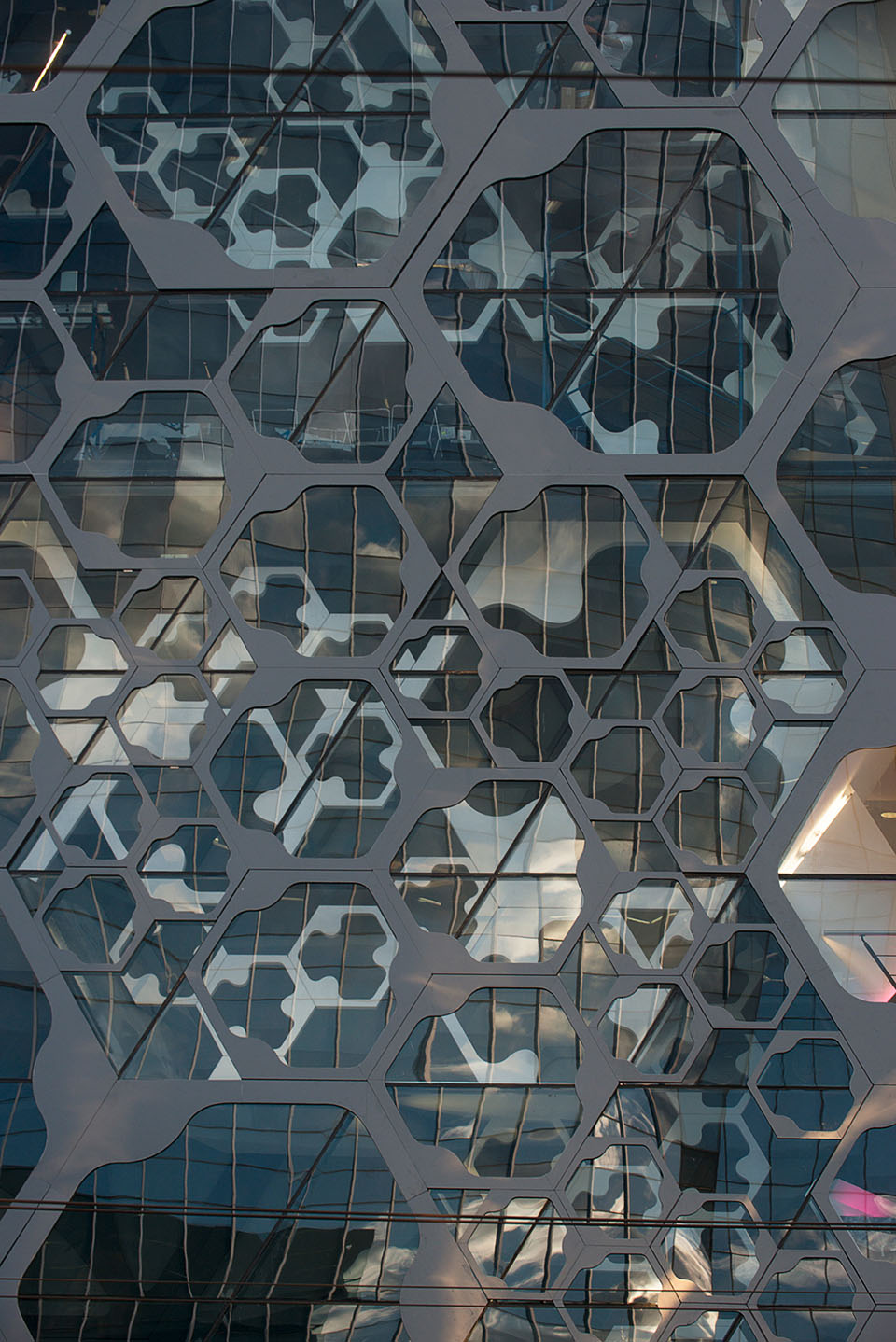 Liverpool Insurgentes Department Store by Rojkind Arquitectos 5