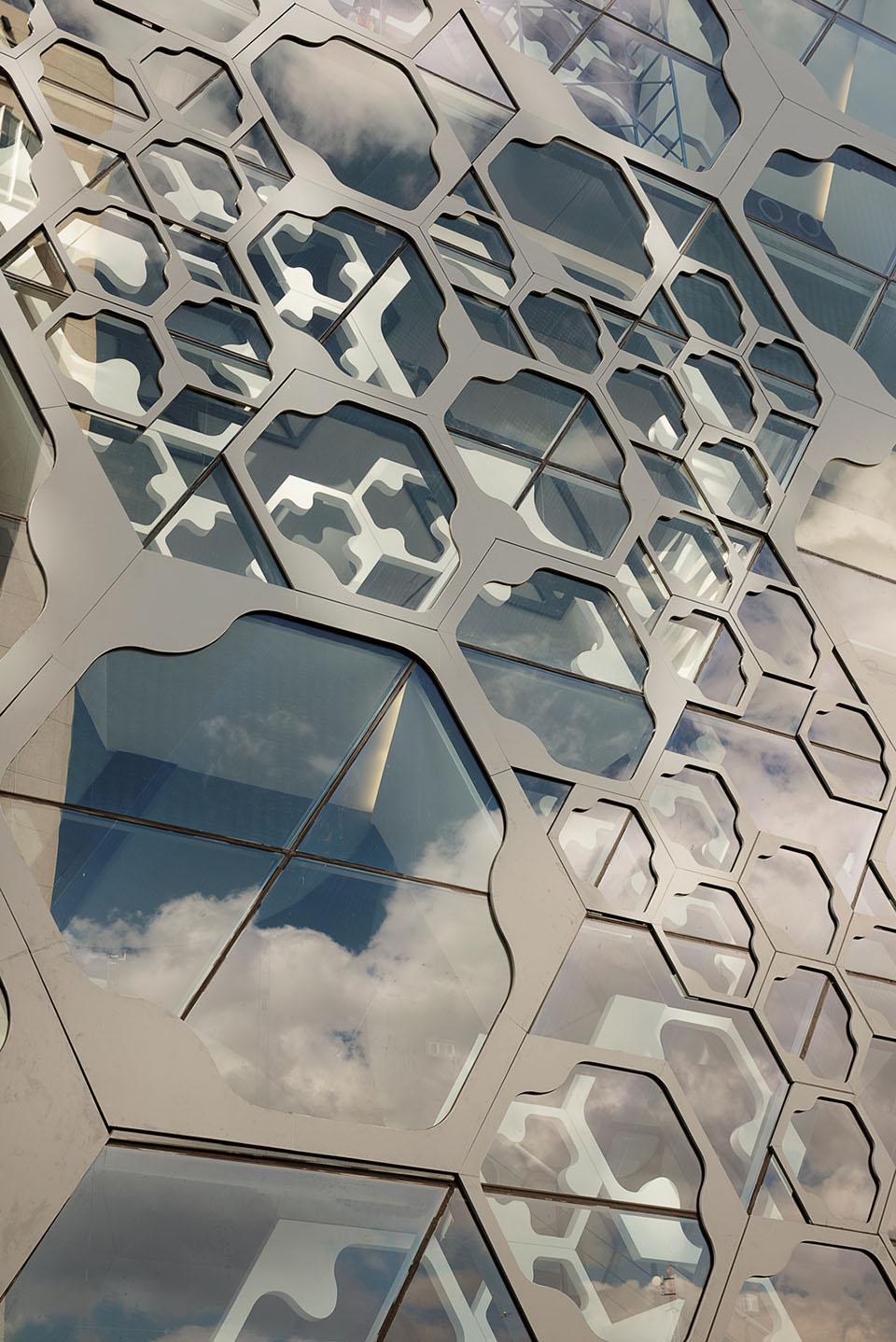 Liverpool Insurgentes Department Store by Rojkind Arquitectos 9