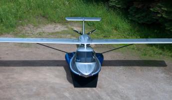 MVP Aero Airplane 6