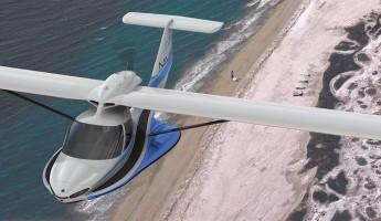 MVP Aero Airplane