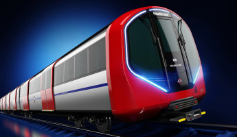New Tube for London Trains by PriestmanGoode 3