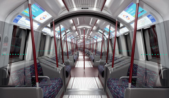 New Tube for London Trains by PriestmanGoode 7