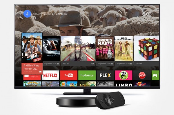 Nexus Player 2 600x398 Assimilate! The Google Nexus Player Will Be Taking Over Your TV and Console Now