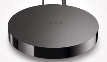 Google Nexus Player vanity