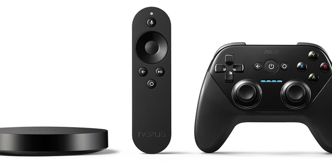 Google Nexus Player for Gaming 1
