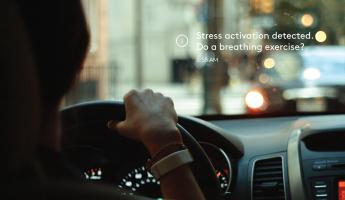 Olive Stress Bracelet 3