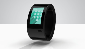 PULS Smartwatch by Will.i.am and Zaha Hadid 2