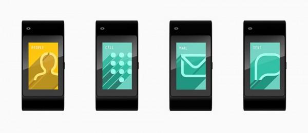 PULS Smartwatch by Will.i.am and Zaha Hadid 3