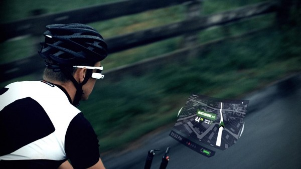 Recon Jet Heads Up Display Glasses 6
