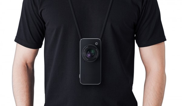 Relonch Camera for iPhone 5