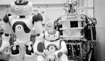 robots vs ebola