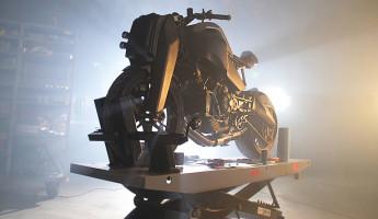 Ronin 47 Motorcycle 12