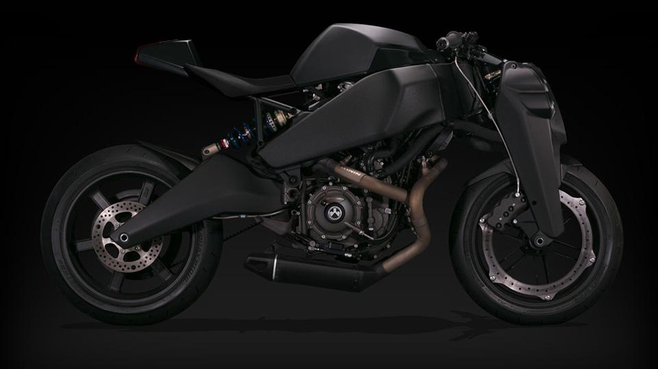 Ronin 47 Motorcycle 2 Ronin 47 Motorcycle