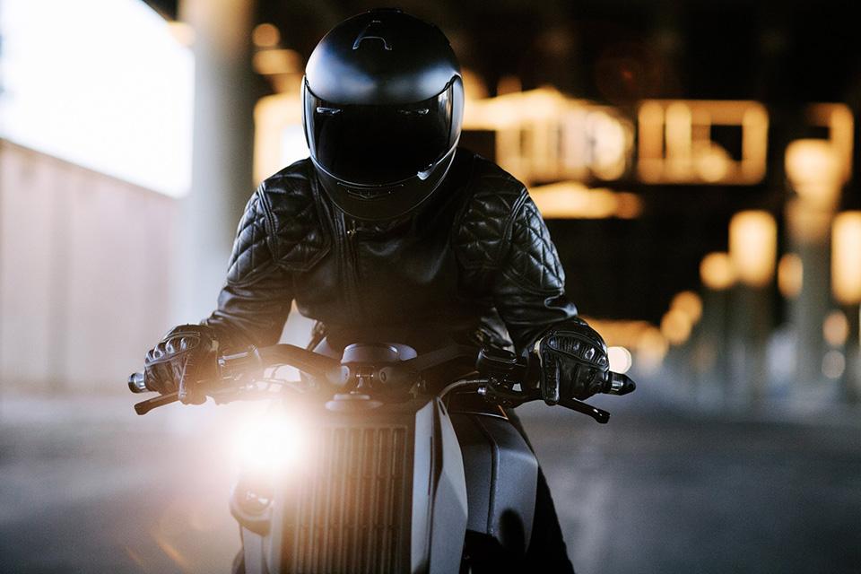 Ronin 47 Motorcycle 5