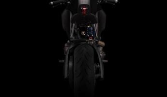 Ronin 47 Motorcycle 7