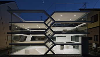S House by Yuusuke Karasawa Architects 10