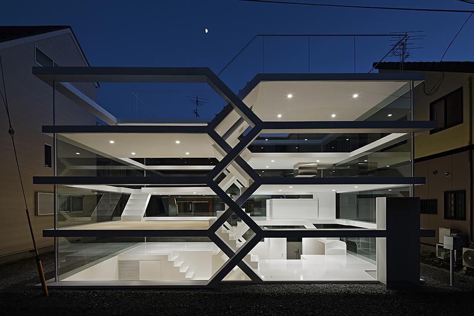 S House by Yuusuke Karasawa Architects 10