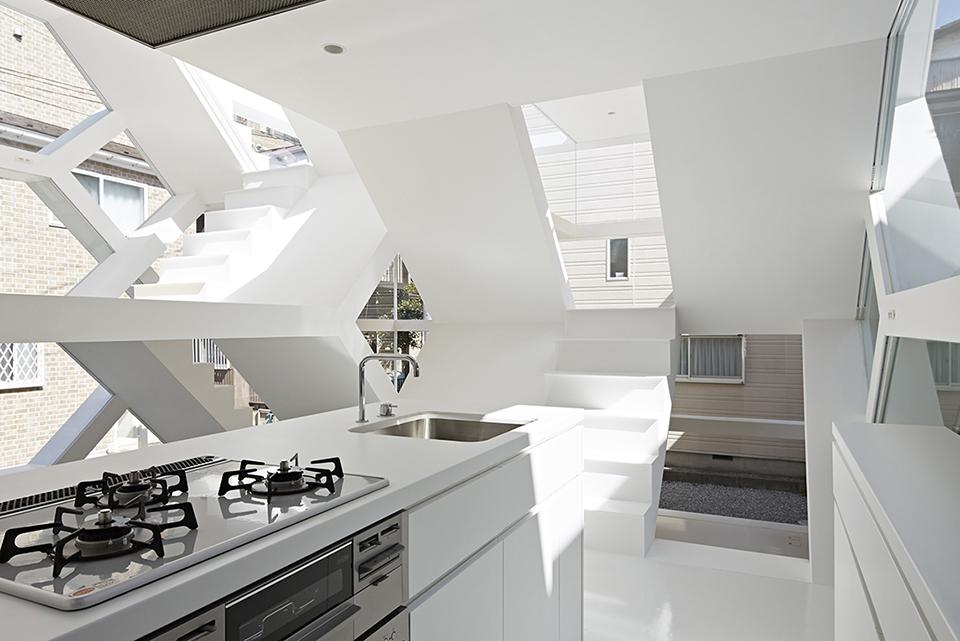 S House by Yuusuke Karasawa Architects 11