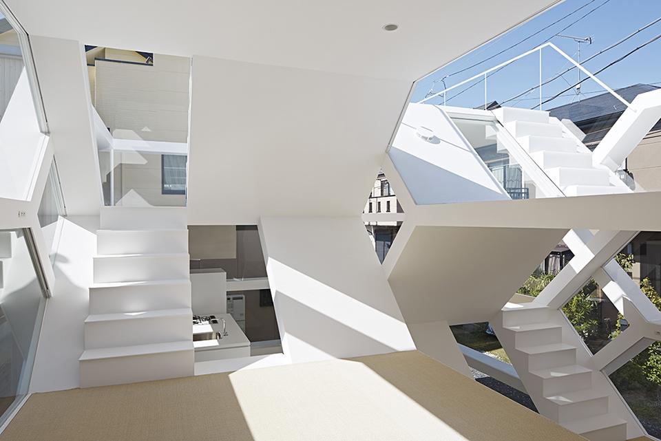 S House by Yuusuke Karasawa Architects 13