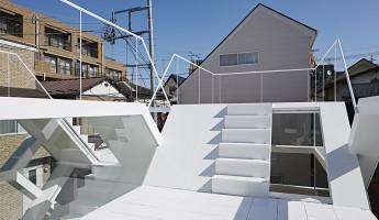 S House by Yuusuke Karasawa Architects 14