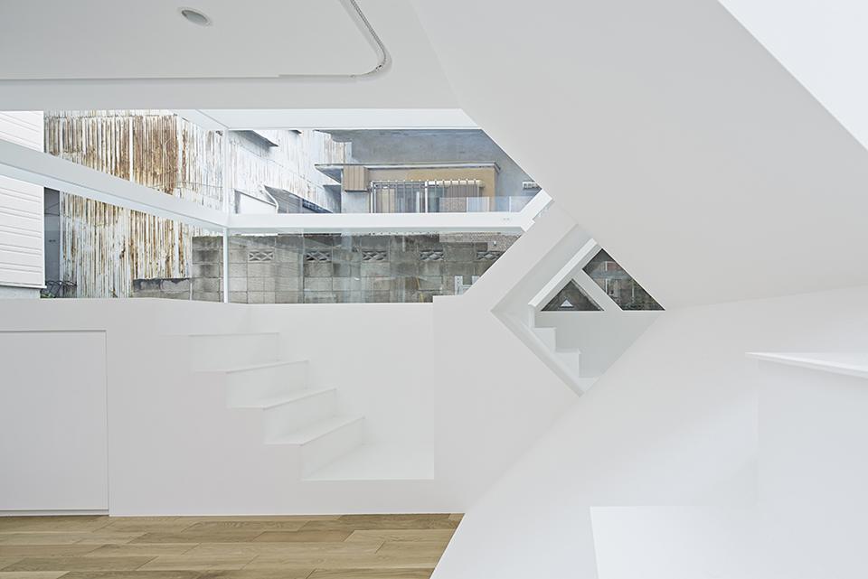 S House by Yuusuke Karasawa Architects 16