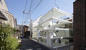 S House by Yuusuke Karasawa Architects 2