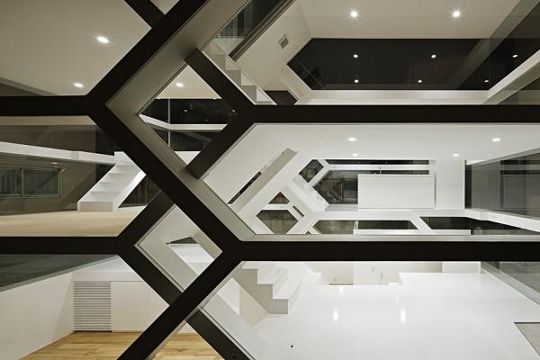 S House by Yuusuke Karasawa Architects 20 600x400 S House by Yuusuke Karasawa Architects