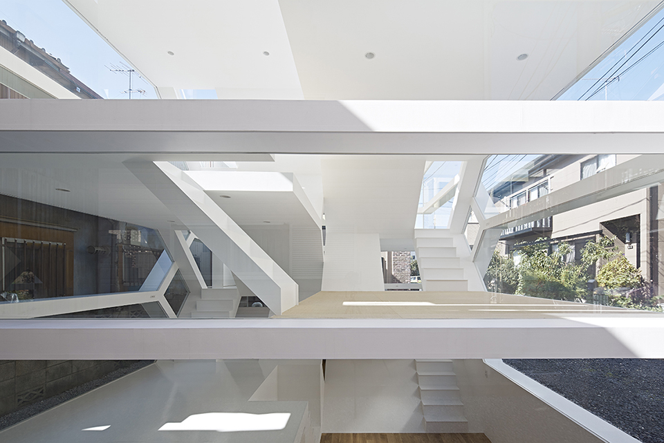 S House by Yuusuke Karasawa Architects 4