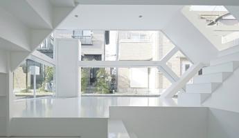 S House by Yuusuke Karasawa Architects 5