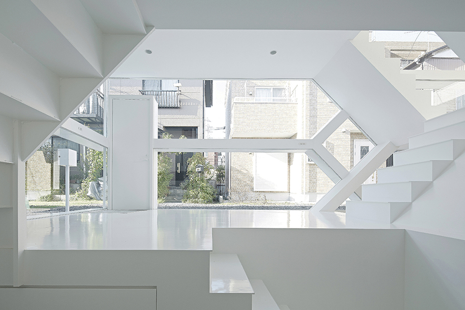 S House by Yuusuke Karasawa Architects 5