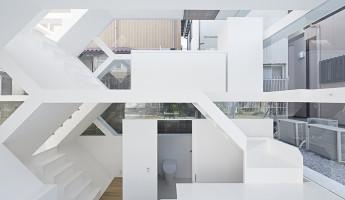 S House by Yuusuke Karasawa Architects 6