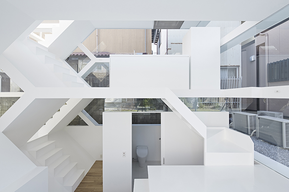 S House by Yuusuke Karasawa Architects 6