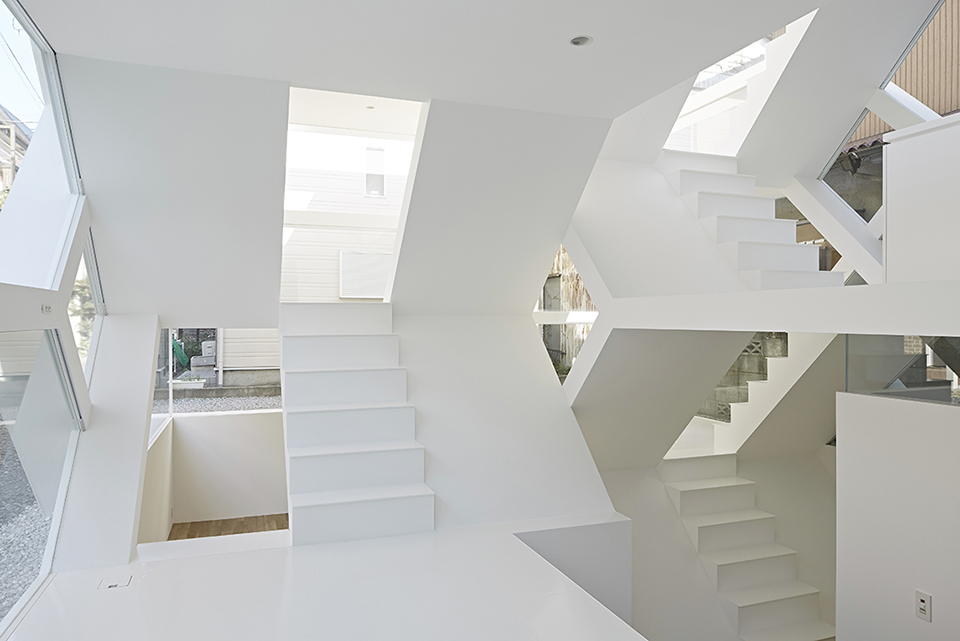 S House by Yuusuke Karasawa Architects 7