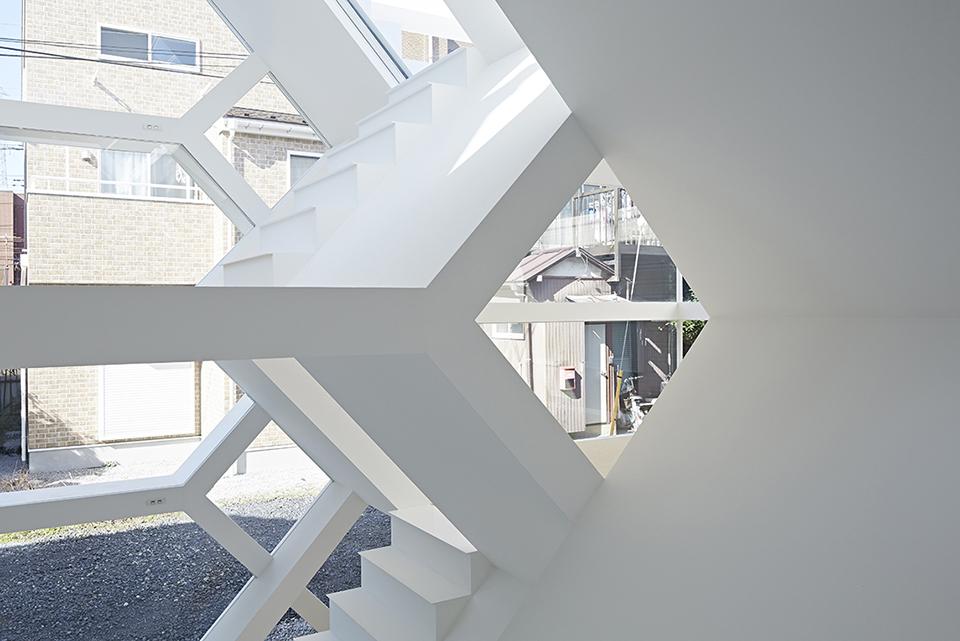 S House by Yuusuke Karasawa Architects 8
