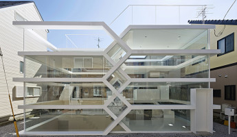 S House by Yuusuke Karasawa Architects 9