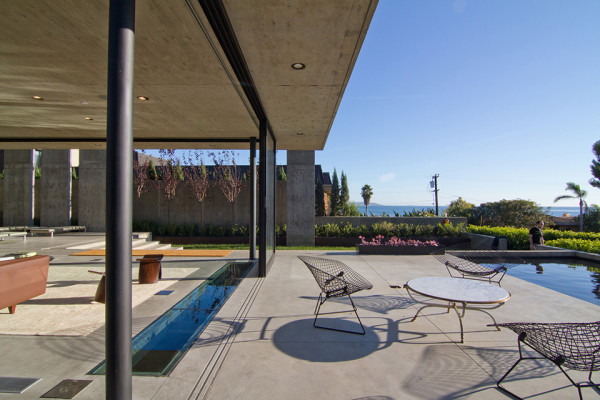 The Cresta House by Jonathan Segal 10
