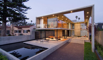 The Cresta House by Jonathan Segal 2