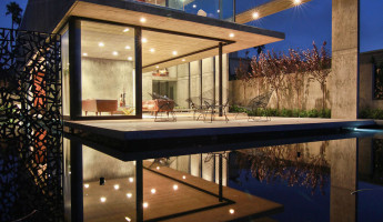 The Cresta House by Jonathan Segal 20