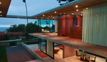 The Cresta House by Jonathan Segal 21