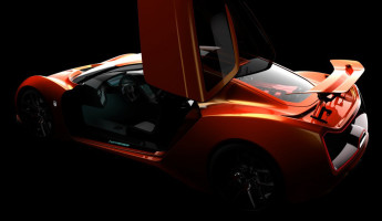 Trion Supercars Nemesis 2