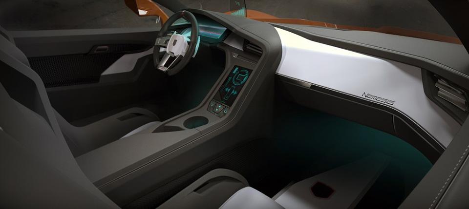 Trion Supercars Nemesis 8