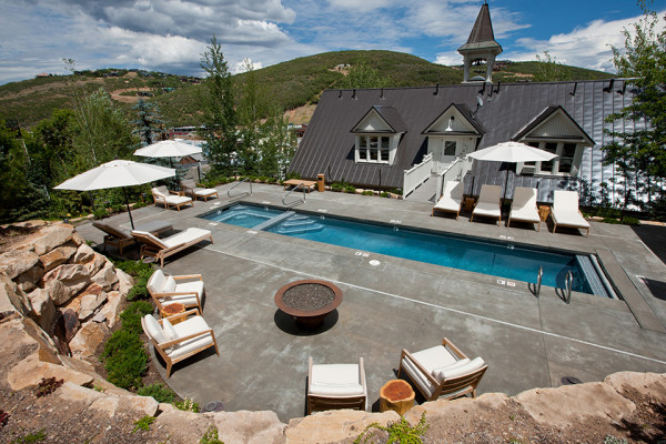 Washington School House Boutique Hotel - Park City Utah  (17)