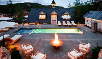 Washington School House Boutique Hotel - Park City Utah (18)