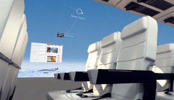 Windowless Planes of the Future 2