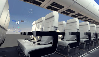 Windowless Planes of the Future 4